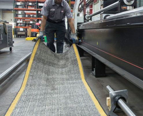 SlipBusters® Industrial Floor Mat