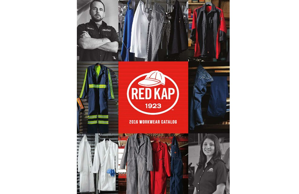 Red Kap Catalog from ITUdirect