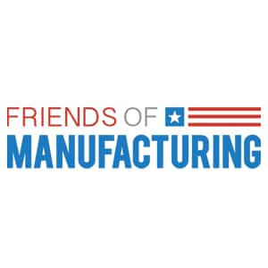 Friends of Manufacturing Logo