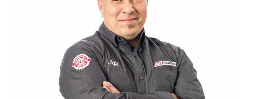 Jeff Foshey