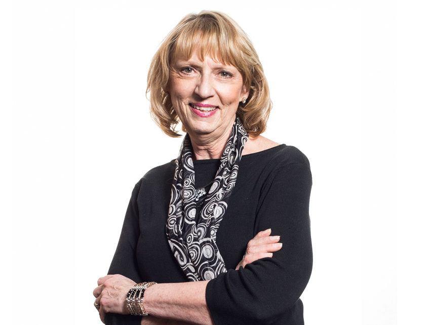 Margaret Hilbert