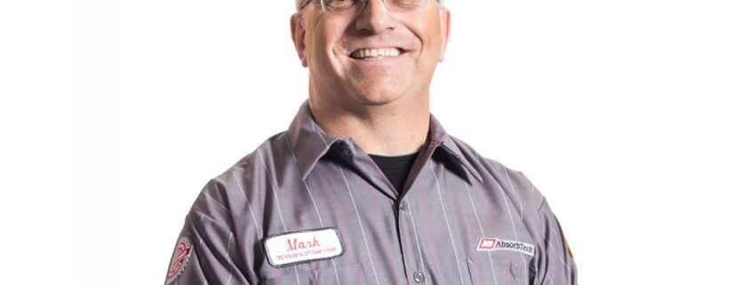 Mark Jahns