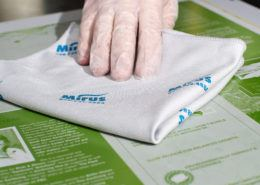 Mirus Printer Towel