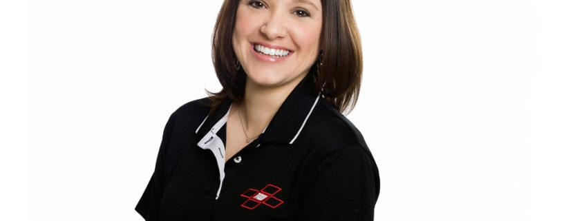 Nicole Bergmann