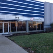 ITU AbsorbTech Elk Grove Village Service Center