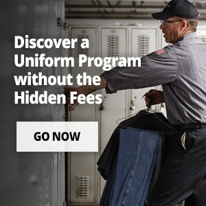 Discover a uniform rental program without the hidden fees