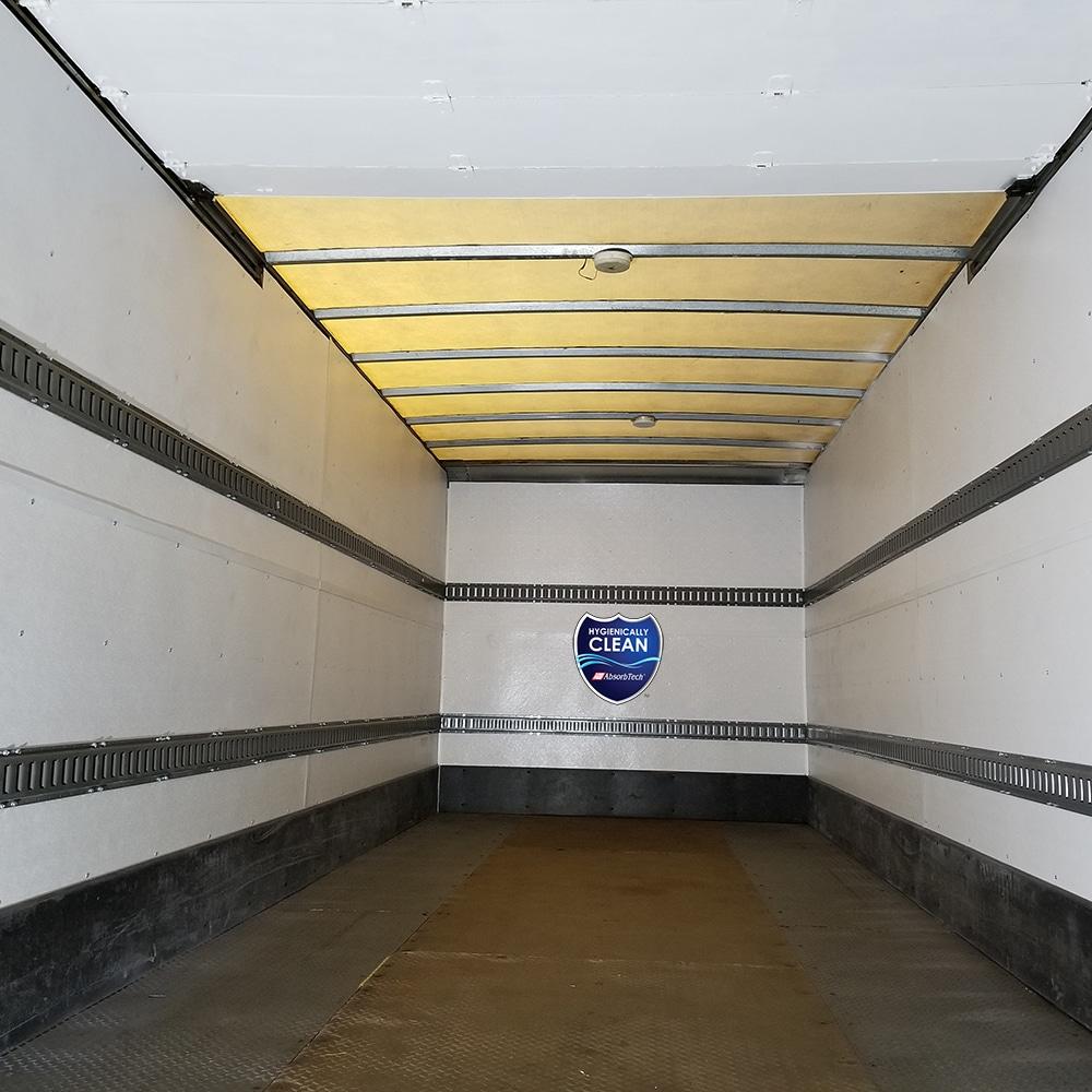 haccp truck
