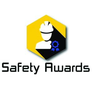 South Carolina Safety Award Logo