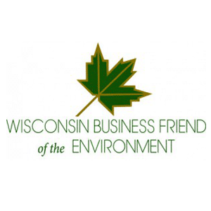 Business Friend of the Environment Award Logo