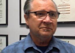 John Flovin from Daniels Graphics Testimonial for Printer Towels from ITU AbsorbTech