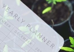 House Of Representatives Calendar 2022.2021 Calendar Environmental Awareness Days Of The Year