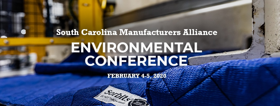 2020 SCMA Environmental Annual Meeting
