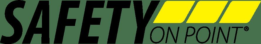 safety on point logo