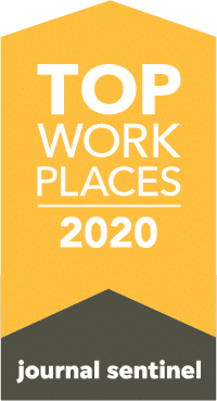 Top Workplaces 2020 Journal Sentinel